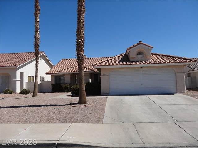 904 Coral Cottage Drive, Henderson, NV 89002 (MLS #2165943) :: The Lindstrom Group
