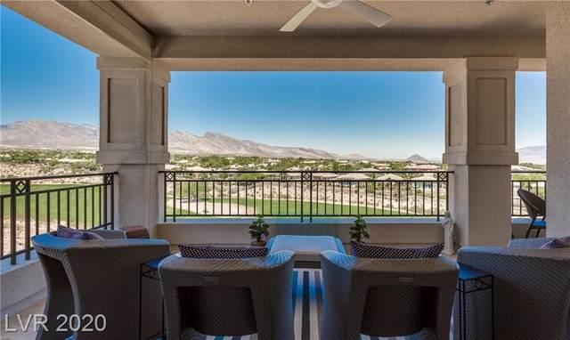 9212 Tesoras Drive #401, Las Vegas, NV 89144 (MLS #2166321) :: Billy OKeefe | Berkshire Hathaway HomeServices