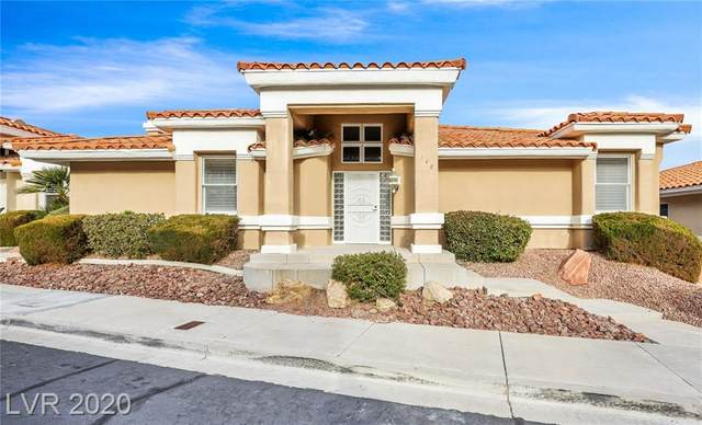 148 Rainbow Drive, Boulder City, NV 89005 (MLS #2167271) :: Vestuto Realty Group