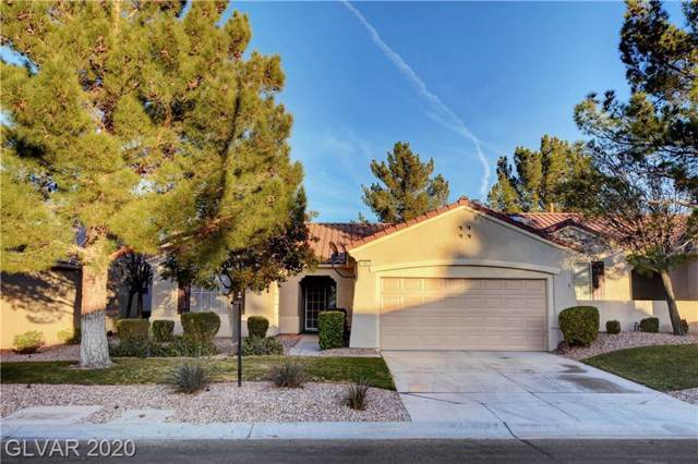 1482 Fieldbrook, Henderson, NV 89052 (MLS #2167682) :: Signature Real Estate Group