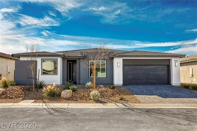 4470 S Roseworthy Court, Pahrump, NV 89061 (MLS #2168323) :: Signature Real Estate Group