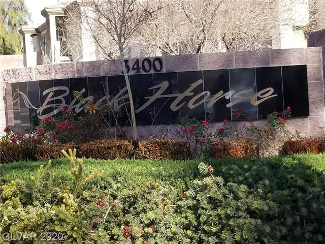 3400 Cabana Drive #1019, Las Vegas, NV 89122 (MLS #2168341) :: Helen Riley Group   Simply Vegas