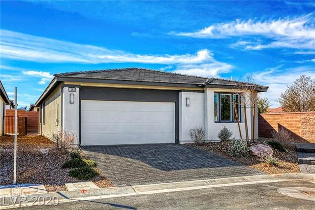 4460 S Roseworthy Court, Pahrump, NV 89061 (MLS #2168362) :: Signature Real Estate Group