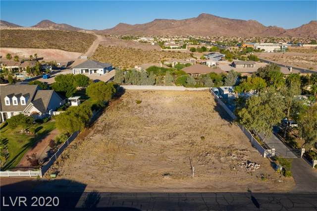 Jessie, Henderson, NV 89002 (MLS #2168570) :: The Mark Wiley Group | Keller Williams Realty SW