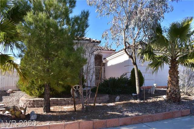 774 San Remo, Boulder City, NV 89005 (MLS #2168753) :: Vestuto Realty Group