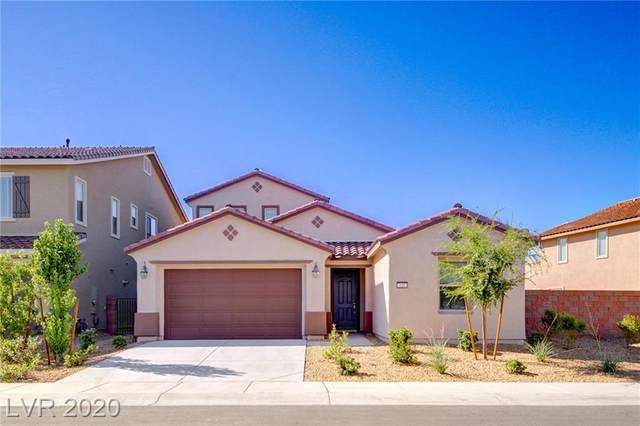 241 Punto Di Vista Drive, Henderson, NV 89011 (MLS #2169436) :: Vestuto Realty Group