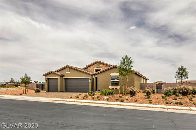 1527 Sagefield, Logandale, NV 89021 (MLS #2170398) :: Trish Nash Team