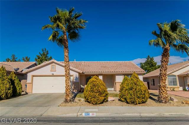 1150 Point Success, Henderson, NV 89014 (MLS #2170520) :: Signature Real Estate Group