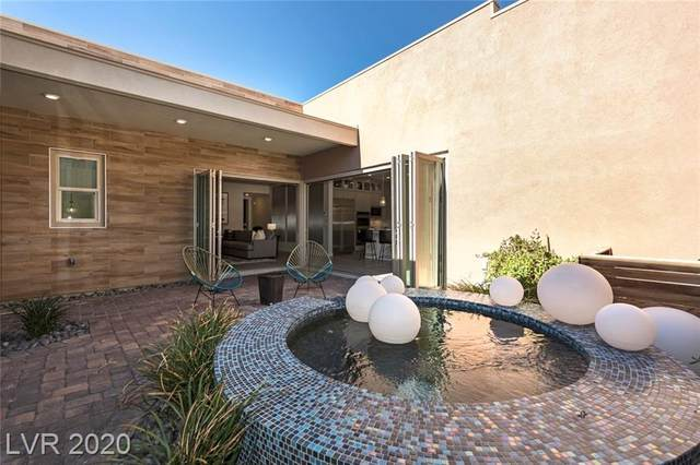 4254 Swift Street, Las Vegas, NV 89135 (MLS #2171171) :: Hebert Group | Realty One Group