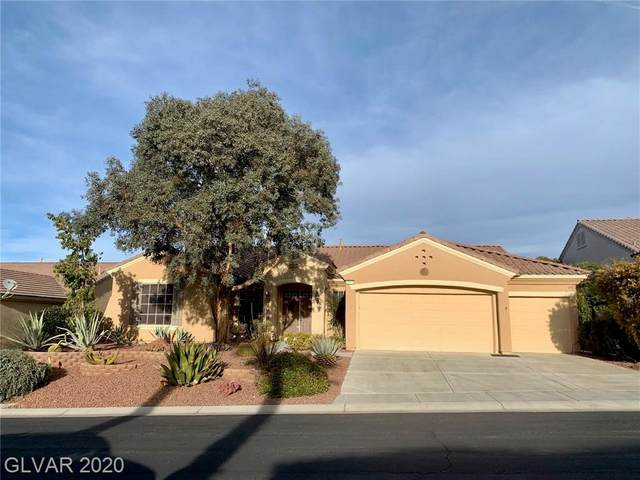 2664 Riceville, Henderson, NV 89052 (MLS #2171196) :: ERA Brokers Consolidated / Sherman Group