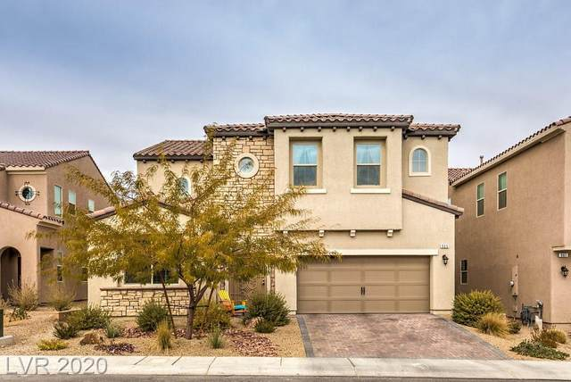 965 Kimbark, Las Vegas, NV 89148 (MLS #2171236) :: Vestuto Realty Group