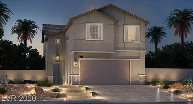 886 Sycamore Falls Street, Henderson, NV 89052 (MLS #2171566) :: Signature Real Estate Group