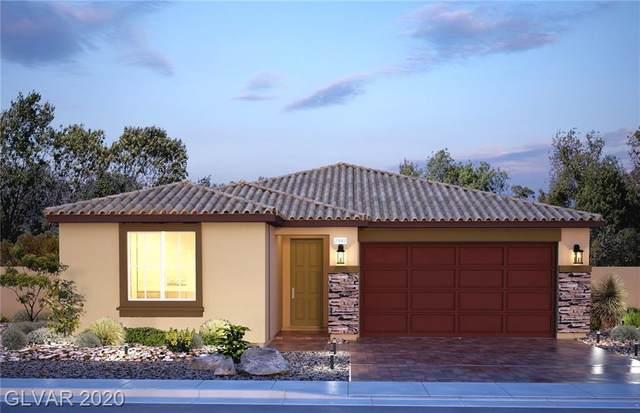 7322 Anora Lot 104, North Las Vegas, NV 89084 (MLS #2171807) :: Vestuto Realty Group