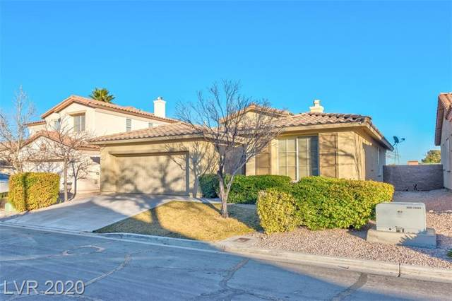 1528 Remembrance Hill, Las Vegas, NV 89144 (MLS #2172762) :: Trish Nash Team