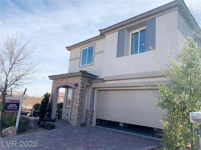 9413 Isla Lee Avenue, Las Vegas, NV 89178 (MLS #2172894) :: Signature Real Estate Group