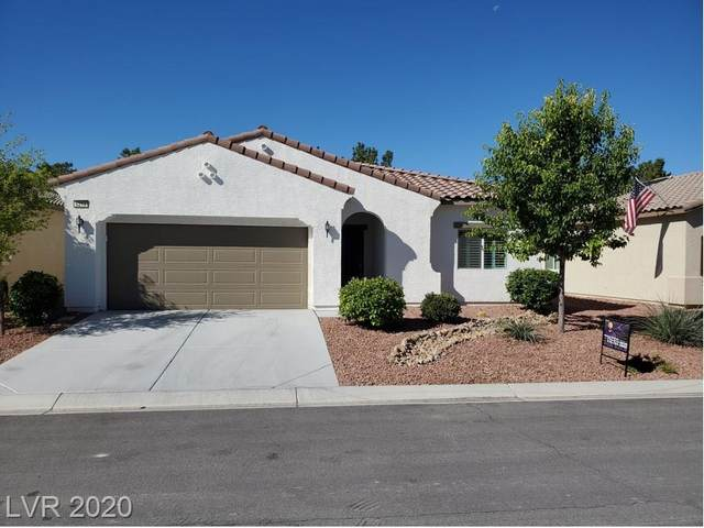 5213 E Lilia, Pahrump, NV 89061 (MLS #2173080) :: Signature Real Estate Group