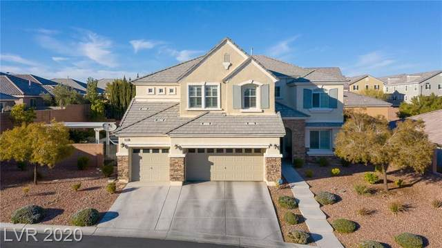 10210 Timberline Peak, Las Vegas, NV 89166 (MLS #2173414) :: Vestuto Realty Group
