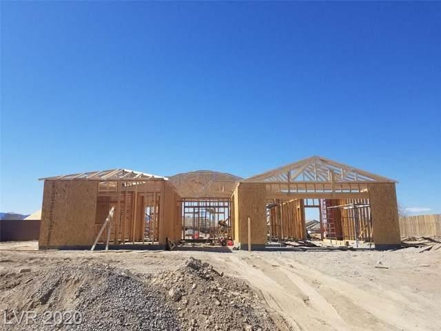 4960 Honey Locust Drive, Pahrump, NV 89061 (MLS #2173488) :: Signature Real Estate Group