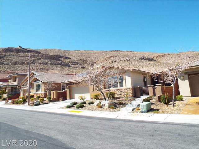 5549 Atrium Woods Lane, Las Vegas, NV 89135 (MLS #2174140) :: Signature Real Estate Group