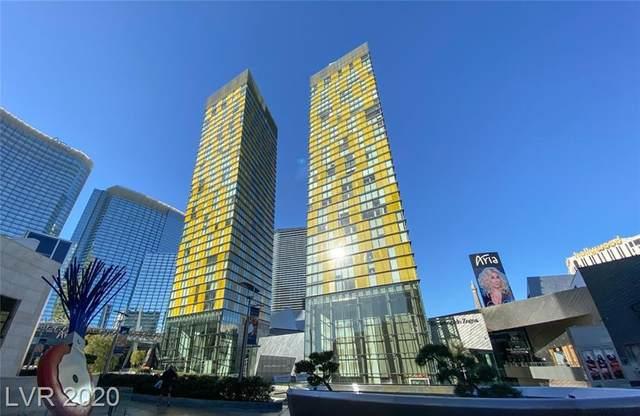 3726 Las Vegas Boulevard #3002, Las Vegas, NV 89158 (MLS #2174943) :: Hebert Group   Realty One Group