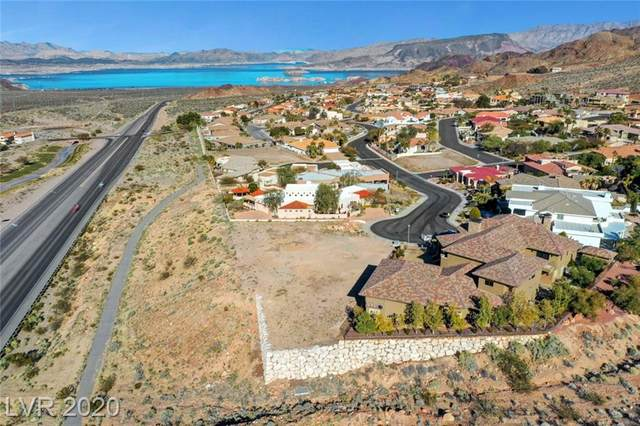837 Temple Rock Court, Boulder City, NV 89005 (MLS #2174984) :: Signature Real Estate Group