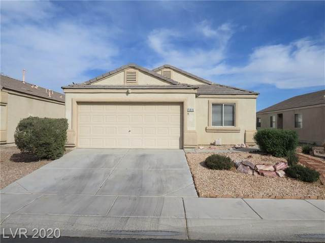 5916 Trumbull Street, Las Vegas, NV 89130 (MLS #2175221) :: Billy OKeefe | Berkshire Hathaway HomeServices