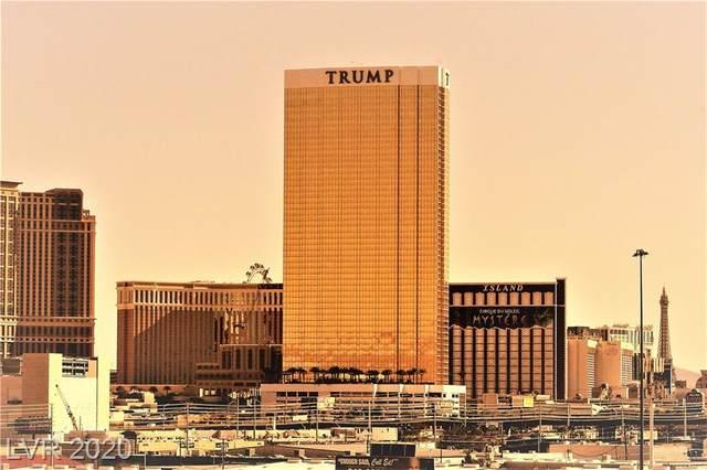 2000 Fashion Show Drive #3221, Las Vegas, NV 89109 (MLS #2175659) :: Signature Real Estate Group