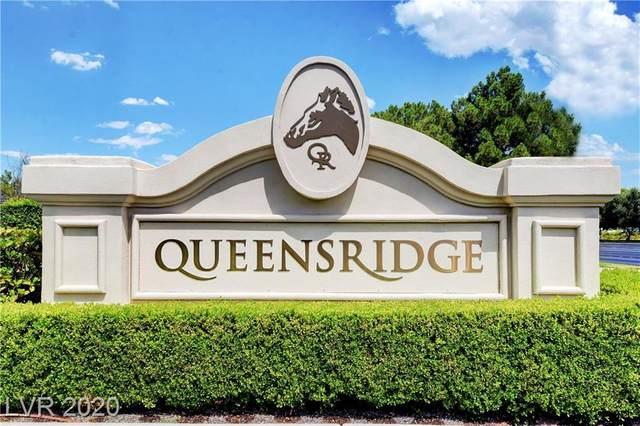 9712 Royal Lamb Drive, Las Vegas, NV 89145 (MLS #2175875) :: Hebert Group | Realty One Group