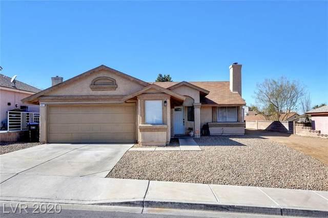 822 Crabapple Drive, Henderson, NV 89002 (MLS #2176850) :: Helen Riley Group | Simply Vegas