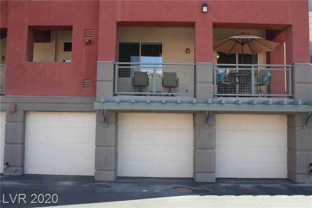83 Agate Avenue #202, Las Vegas, NV 89123 (MLS #2177037) :: Signature Real Estate Group