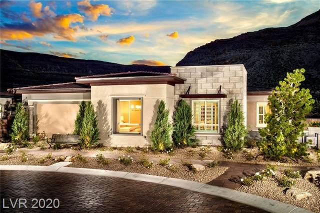 9996 Amethyst Hills Street, Las Vegas, NV 89148 (MLS #2177523) :: Signature Real Estate Group