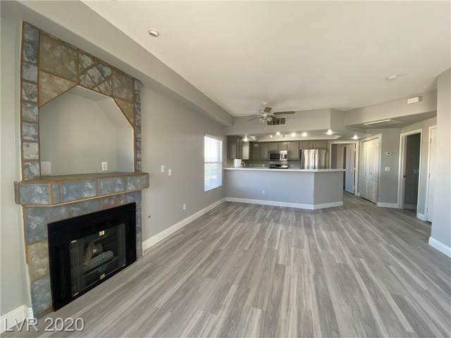 3609 Papilio #202, Las Vegas, NV 89108 (MLS #2178775) :: Billy OKeefe | Berkshire Hathaway HomeServices