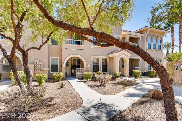 10550 Alexander #1016, Las Vegas, NV 89129 (MLS #2178871) :: The Shear Team
