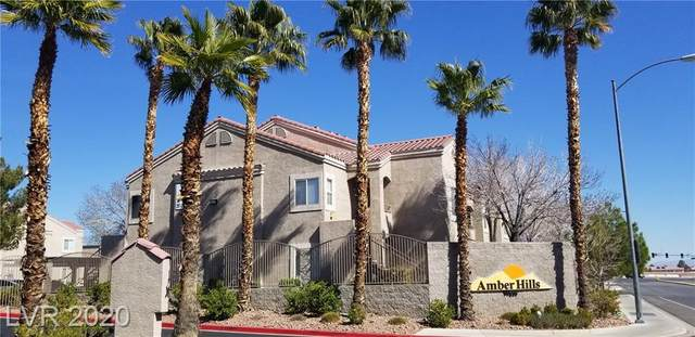 9470 Peace Way #207, Las Vegas, NV 89147 (MLS #2179106) :: Billy OKeefe   Berkshire Hathaway HomeServices