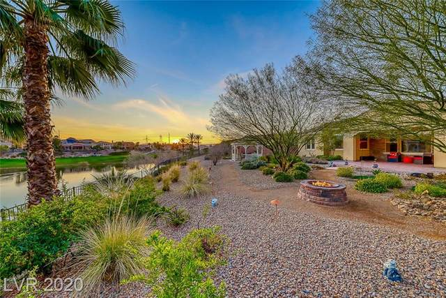 102 Contrada Fiore, Henderson, NV 89011 (MLS #2179514) :: Helen Riley Group | Simply Vegas
