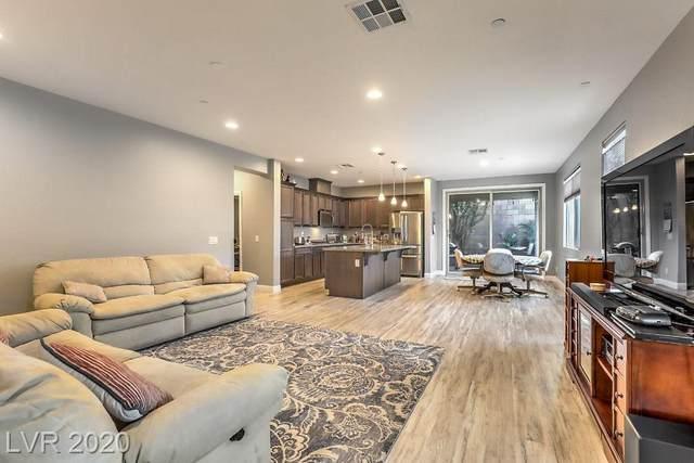 1317 Olivia Parkway, Henderson, NV 89011 (MLS #2179976) :: Trish Nash Team