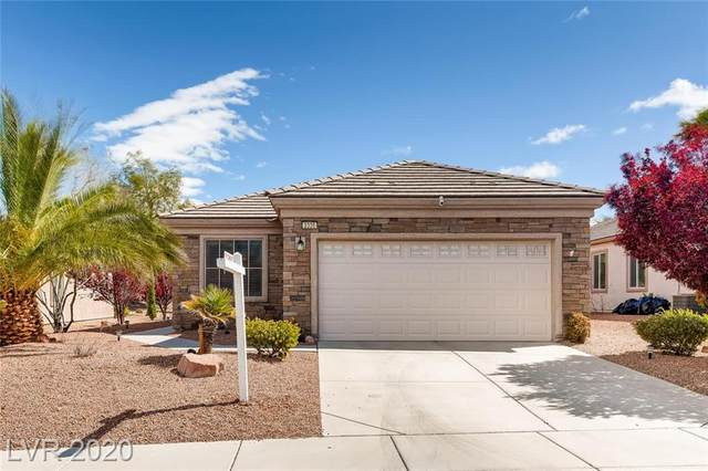 2336 Hydrus Avenue, Henderson, NV 89044 (MLS #2180664) :: The Mark Wiley Group | Keller Williams Realty SW