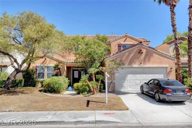 2392 Kenneth, Henderson, NV 89052 (MLS #2181391) :: The Mark Wiley Group | Keller Williams Realty SW