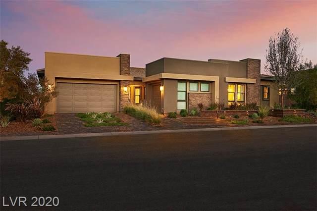 6978 Aurastone Street, Las Vegas, NV 89148 (MLS #2182965) :: Vestuto Realty Group
