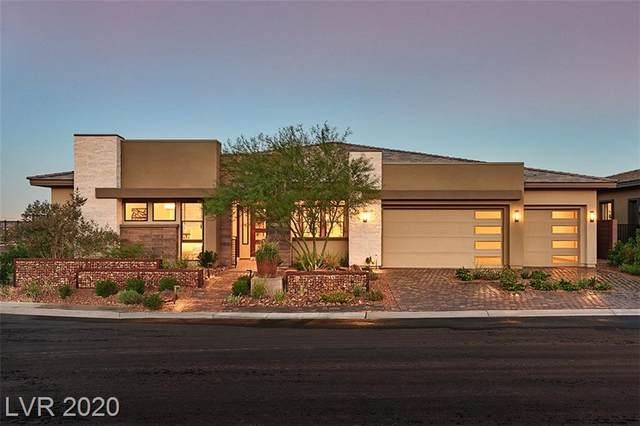 6958 Aurastone Street, Las Vegas, NV 89148 (MLS #2182967) :: Vestuto Realty Group