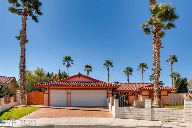 8617 Soneto Lane, Las Vegas, NV 89117 (MLS #2183753) :: The Lindstrom Group