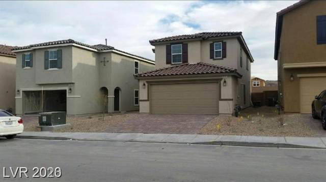 9705 W Temple Park Court, Las Vegas, NV 89178 (MLS #2183783) :: Hebert Group | Realty One Group