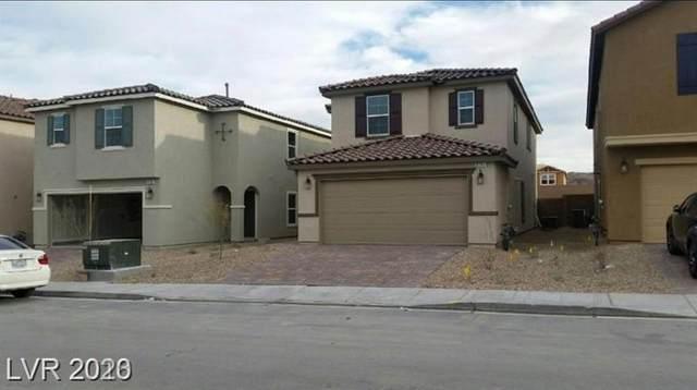 9705 W Temple Park Court, Las Vegas, NV 89178 (MLS #2183783) :: Billy OKeefe | Berkshire Hathaway HomeServices