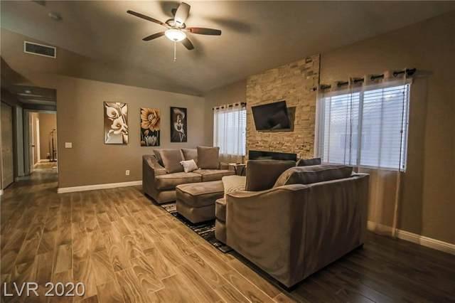 2000 Turquoise Ridge #204, Las Vegas, NV 89117 (MLS #2184318) :: Hebert Group | Realty One Group