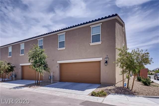 4624 Woolcomber, Las Vegas, NV 89115 (MLS #2184846) :: The Perna Group