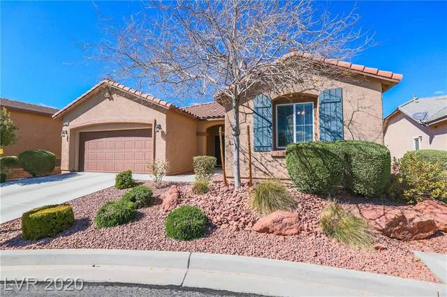 10306 Artful Stone, Las Vegas, NV 89149 (MLS #2185539) :: Signature Real Estate Group