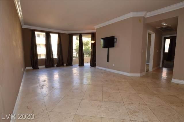 260 Flamingo #306, Las Vegas, NV 89169 (MLS #2186116) :: Billy OKeefe | Berkshire Hathaway HomeServices