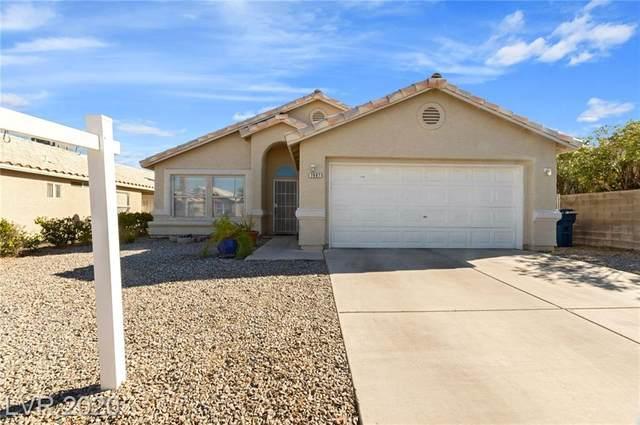 7997 Lone Jogger, Las Vegas, NV 89113 (MLS #2186120) :: Signature Real Estate Group