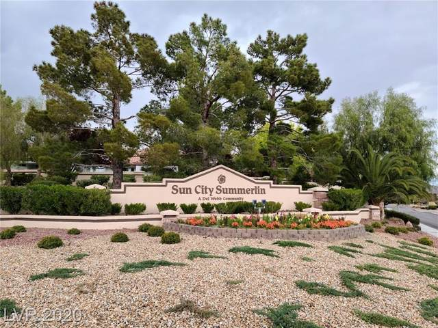 2729 Vista Butte Drive, Las Vegas, NV 89134 (MLS #2186265) :: The Lindstrom Group