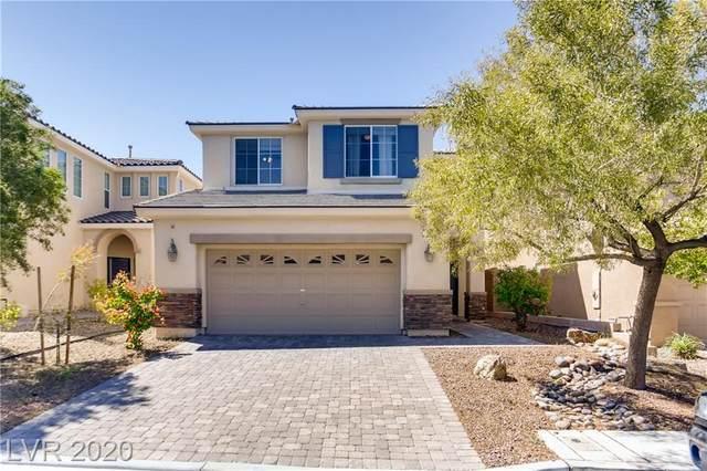 2717 Ardchonnel Street, Henderson, NV 89044 (MLS #2186455) :: Signature Real Estate Group